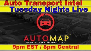 AutoMap: Vehicle Tracking, Auto Dealership Inventory Audit, Car Finder