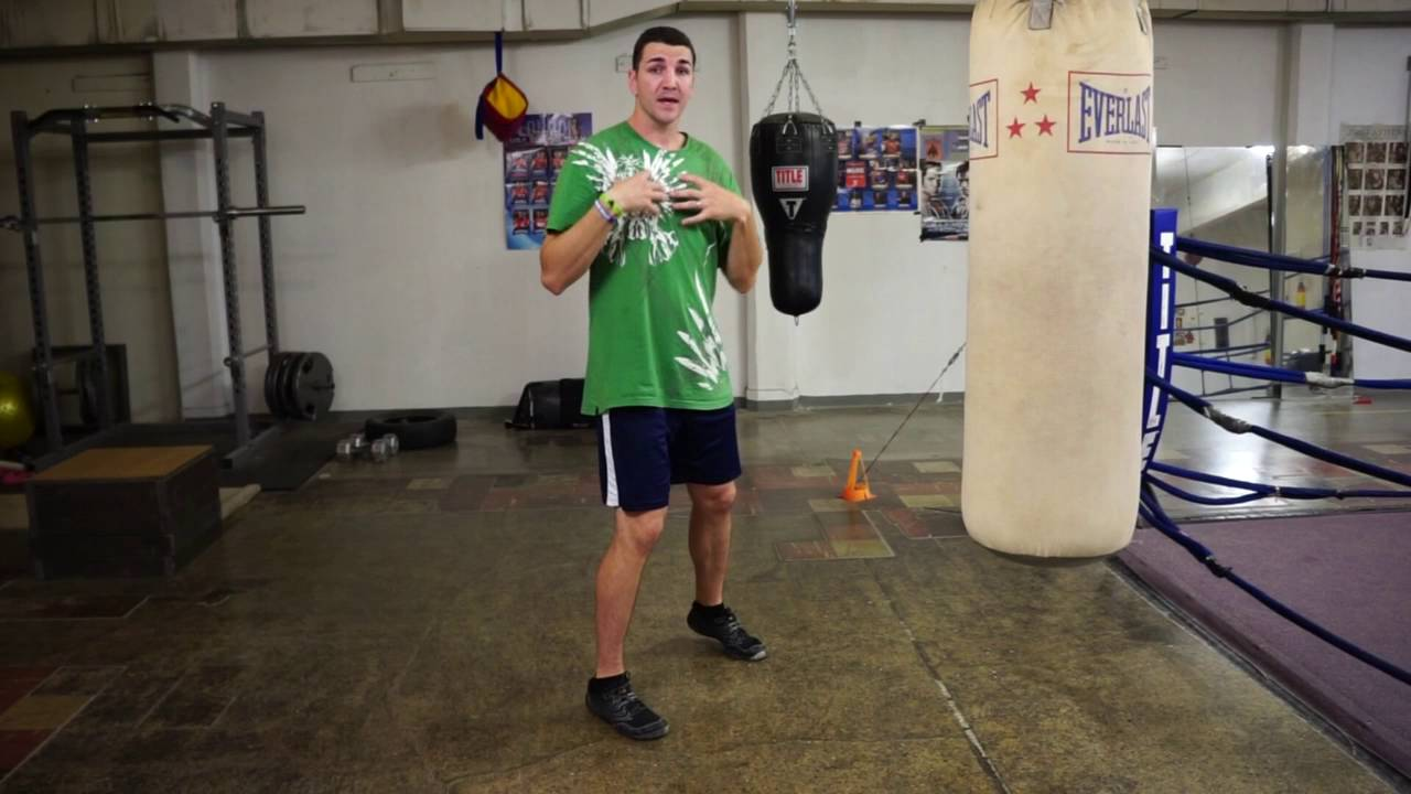 European Style of Boxing - Pros and Cons