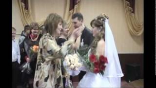 Свадьба Романенко