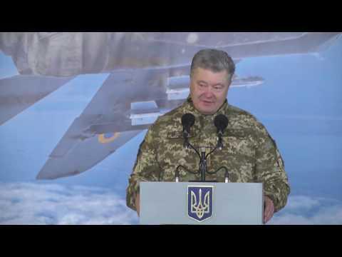 TV7plus: У Старокостянтинові проходять наймасштабніші військові навчання «Чисте небо»