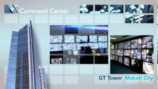 Kroem Security Management Control Corporation
