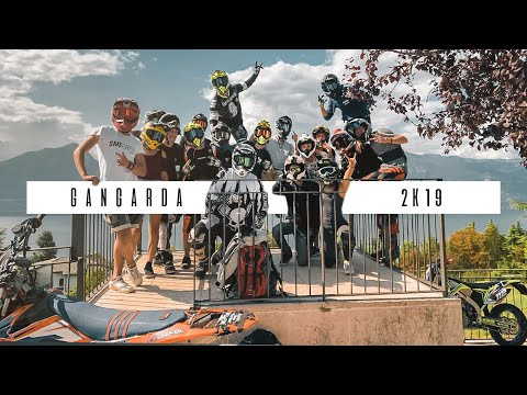 GANGARDA 2K19 | EPIC MEET 🇮🇹🇨🇭🇫🇷🇦🇹 This is MADNESS !!!