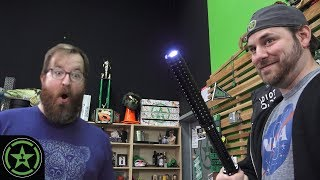 Shock Baton - AHWU for October 29th, 2018 (#445)