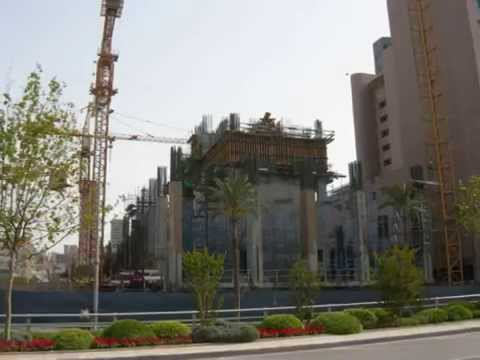 "#PROJECT BEIRUT: ""Platinum Tower"""