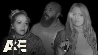 Ghost Hunters is Back! Meet Grant's New Team of Paranormal Experts | A&E
