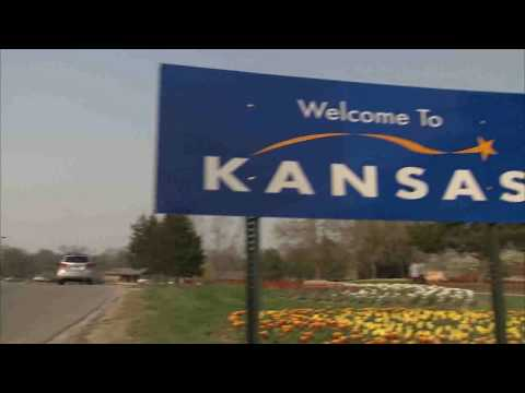 Kansas Tourism Coop Commercial: Manhattan and Salina