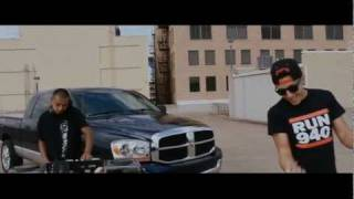 Pass The Mic (Fallz Town Mic Pass Official Music Video 2011)