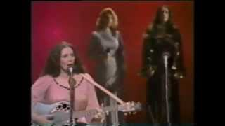 June Carter Cash - I Never Will Marry