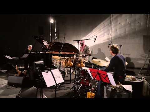 Hans Lüdemann TRIO IVOIRE live: Heartbeats