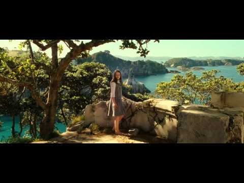The Chronicles of Narnia Prince Caspian - Trailer