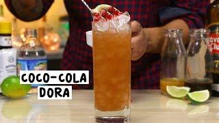 Coco Cola Dora