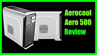 aerocool Aero 500 Test/Review German