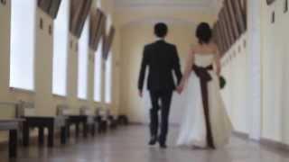 Свадьба (09.11.13) Андрей и Анастасия