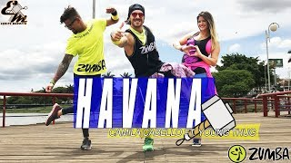 Baixar Havana - (Versión Zumba) - Camila Cabello Ft. Young Thug - Choreography Equipe Marreta