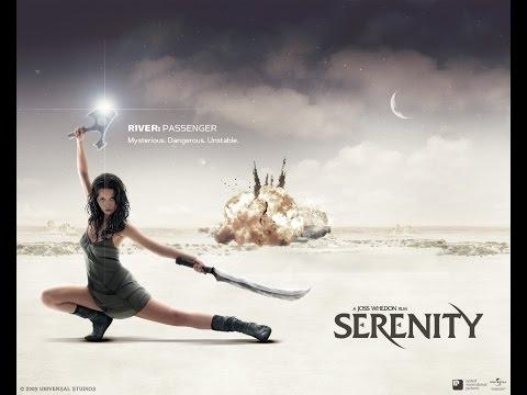 [ORIGINAL] Serenity Movie - Intro (Film Scoring attempt)