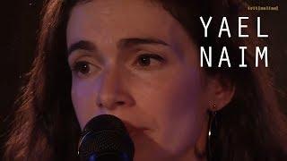 Older - Yael Naim - Live @ Le pont des Artistes