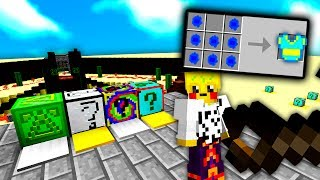 1 MILLION DAMAGE PLURAL SWORD! | LUCKY JUMP OP BATTLE