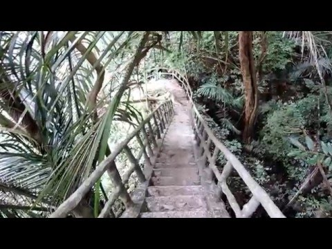 Backpackers adventures in Thailand 2015