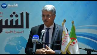 مجمع الشروق للإعلام والنشر ينظم تأبينية للراحل الشيخ بوعمران