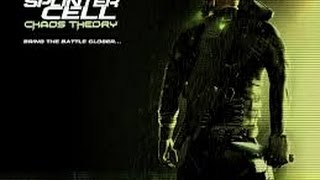 Splinter Cell Chaos Theory Mission 2 Cargo Ship Hard Difficulty Thumbnail