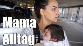 Mama ALLTAG mit Kind | Einkaufen | Familienvlog | Filiz
