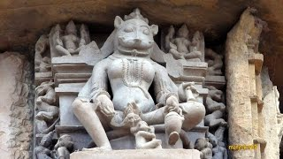 Chaturbhuja Temple...Khajuraho series (3)