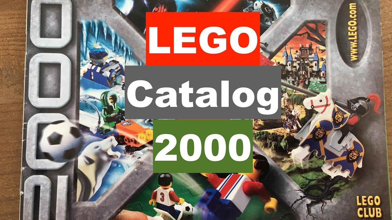 Lego Catalog Pdf