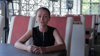 Отзыв об обучении Артема Рафикова в ресторане