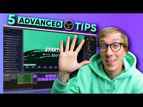 5 ADVANCED Features