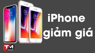 iPhone giảm giá sâu, Pixel 3 và Pixel 3 XL lộ ảnh