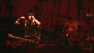 Rancid - Junkie Man Live Indestructible Tour.