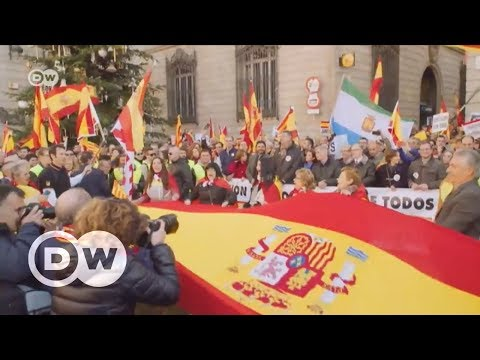 Elections in Catalonia | DW English