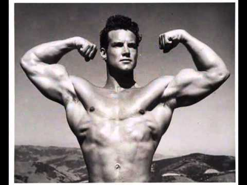 Steve Reeves,creator of his own destiny - YouTube