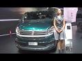 Fiat Talento 1.6 EcoJet 145 TwinTurbo L2H1 Combi Van (2017) Exterior and Interior in 3D