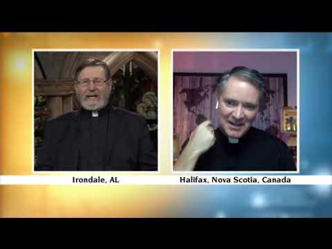EWTN Live - 2020-05-14 - 05/13/20 Fr. James Mallon