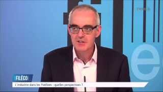 Fil Eco – Emission du jeudi 2 avril 2015
