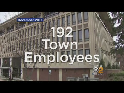 Town Of Hempstead Supervisor Files Lawsuit Over No-Layoff Clause