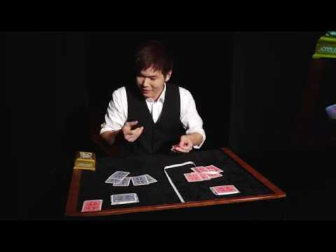 ALT Articles - This Impossible Magic Trick Won The Magic World Championships