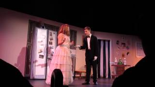 Love is Always Lovely in the End - The Drowsy Chaperone (Pebble Players)