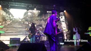 Teddy Afro--Be Seba Derega (Live Concert)
