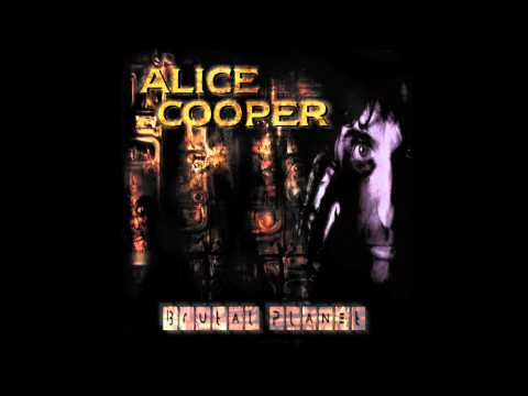 Alice Cooper  Brutal Planet Brutal Planet ~ Audio