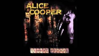 Alice Cooper - Brutal Planet (Brutal Planet) ~ Audio
