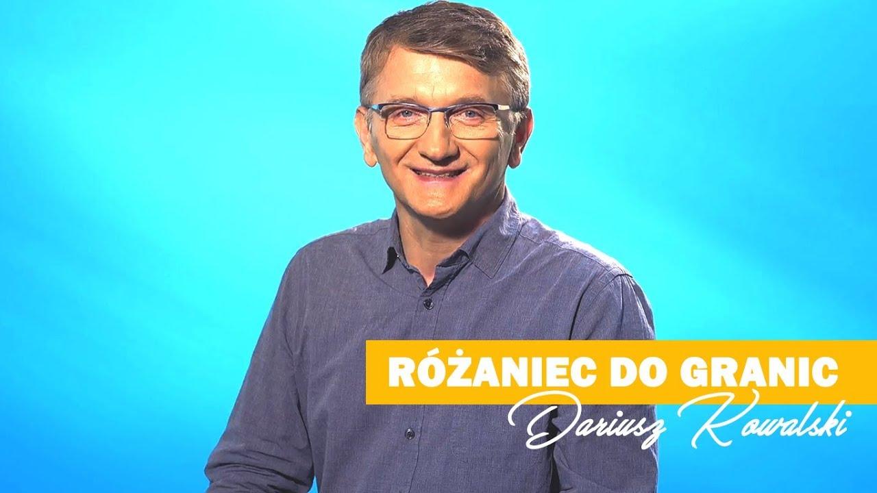 Dariusz Kowalski: Modlę się za Polskę