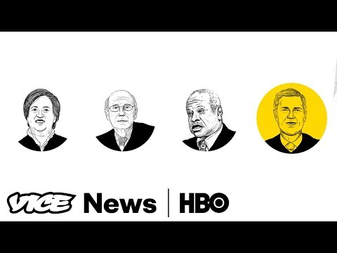 SCOTUS Cases You Should Watch Closely (HBO)