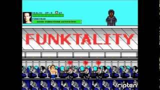 Marky Mark's Terrorist Vibrations - The Video Game