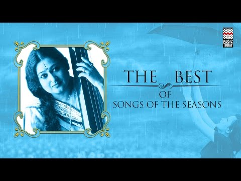 The Best Of Songs Of The Seasons | Audio Jukebox | Vocal | Classical | Shubha Mudgal