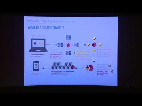 [Dev Day 2017] Technical perspectives of an ICO on the Ether