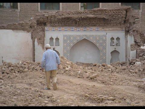 هدم منازل الإيغور في الصين.. جريمة تهدف إلى محو الأقلية المسلمة من الوجود  - 00:58-2020 / 5 / 27