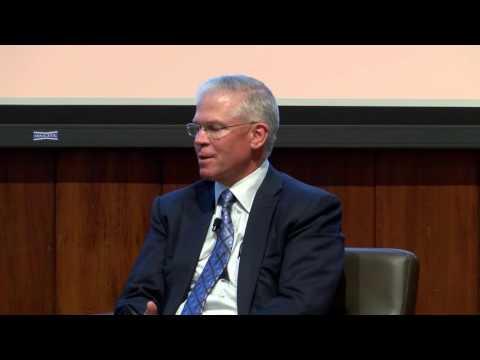 VIP Speaker Series:  TI's CEO - Rich Templeton