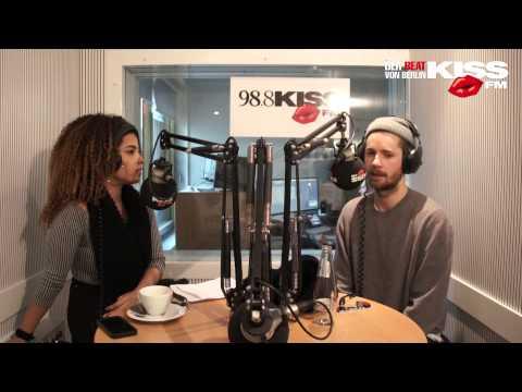 RAMPA von KEINEMUSIK im Interview mit KARLA KENYA